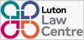 Logo of Luton Law Centre