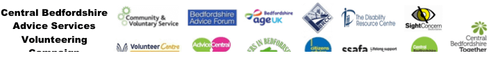 Central Bedfordshire Advise Services - Volunteering Campaign